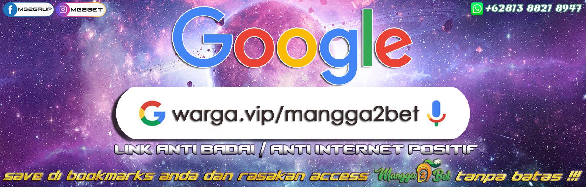 Link Alternatif MANGGA2BET